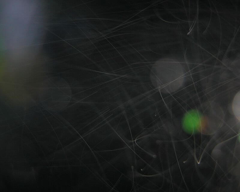 Radiation fog