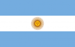 Argentina – South America