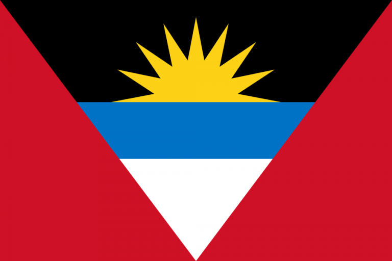Antigua & Barbuda – North America