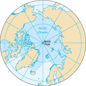 All About The Arctic Ocean