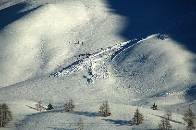 All About Avalanches