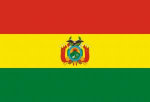 Bolivia – South America