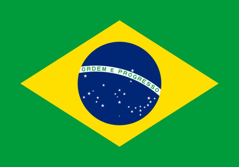 Brazil – South America