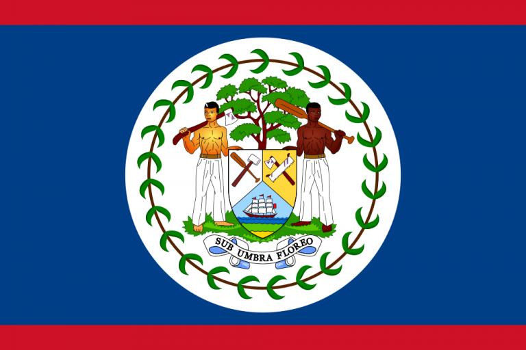 Belize – North America
