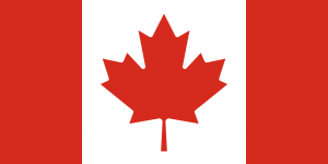 Canada – North America