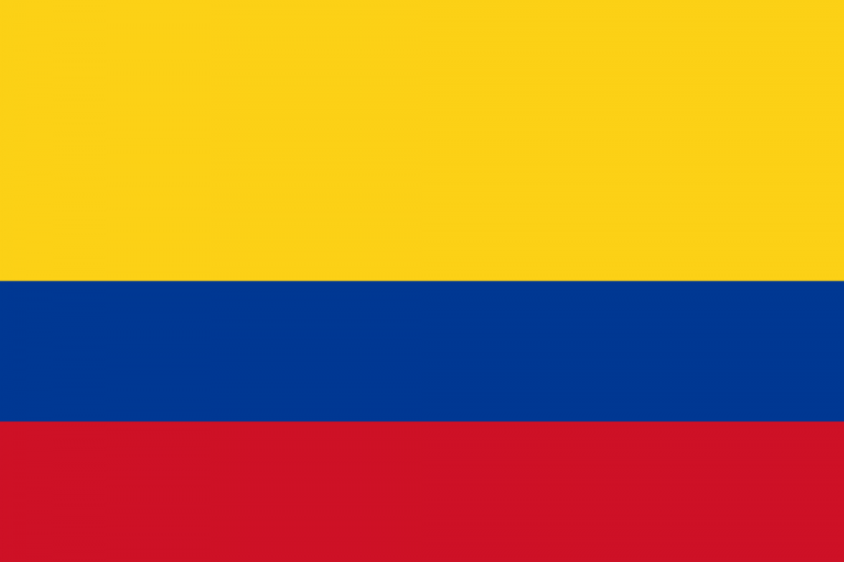 Colombia – South America