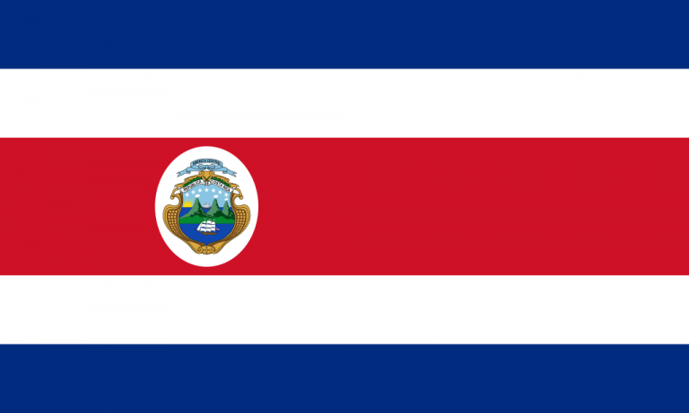 Costa Rica – North America