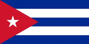 Cuba – North America
