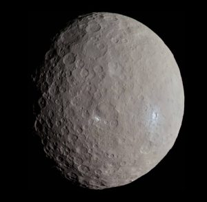 All About Ceres – Dwarf Planet