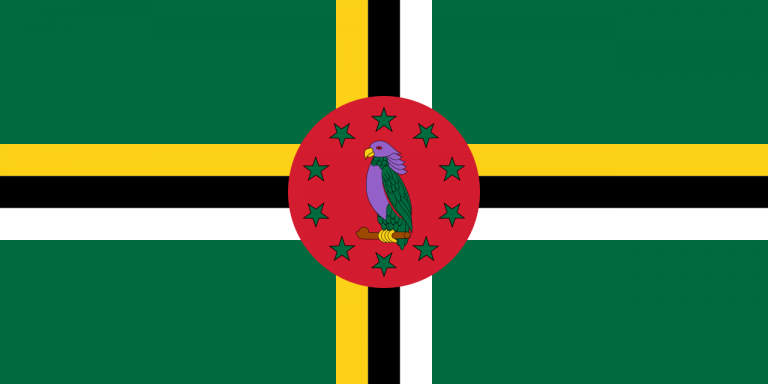 Dominica – North America
