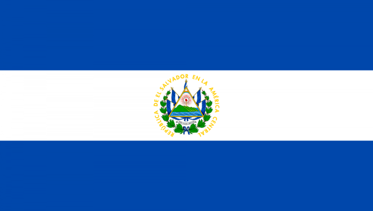 El Salvador – North America