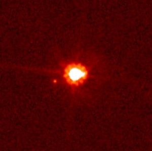 All About Eris – Dwarf Planet