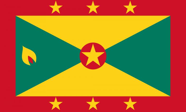 Grenada – North America