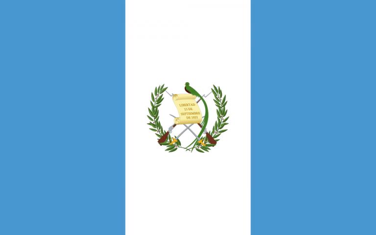 Guatemala – North America