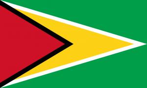 Guyana – South America