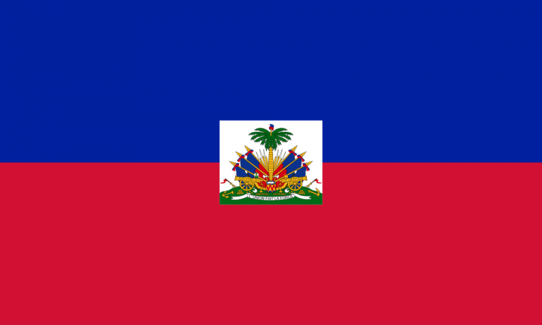 Haiti – North America
