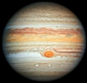 All About Jupiter