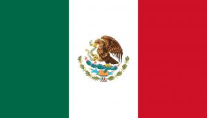 Mexico – North America