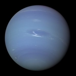 All About Neptune