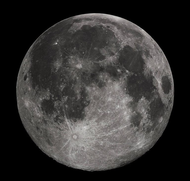 All About Our Moon