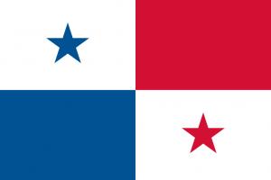 Panama – North America