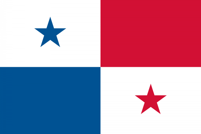 Panama – North America