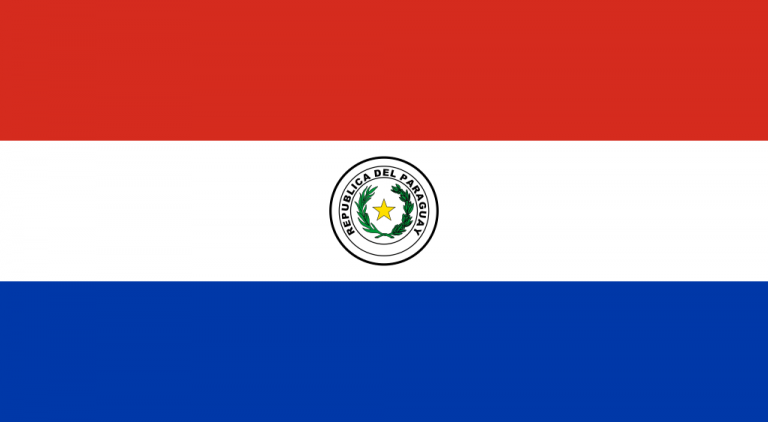 Paraguay – South America