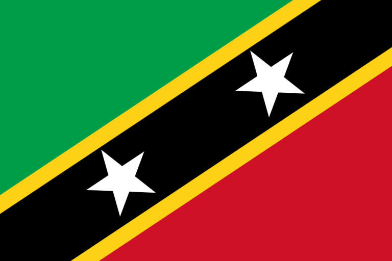 Saint Kitts and Nevis – North America