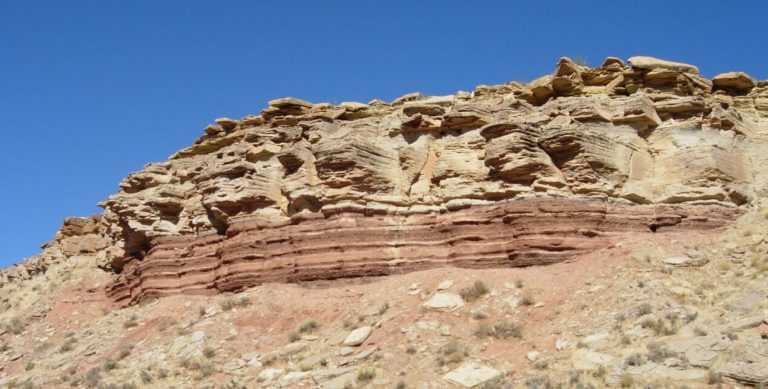 All About Sedimentary Rocks