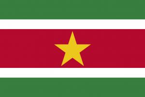 Suriname – South America