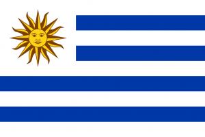 Uruguay – South America