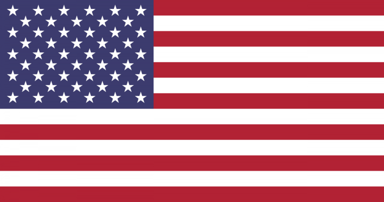 United States of America – USA