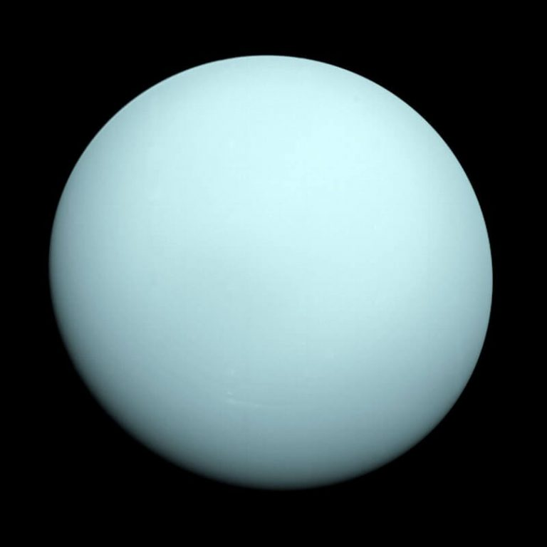 All About Planet Uranus