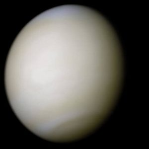 All About Planet Venus