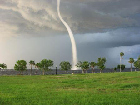 All About Waterspouts